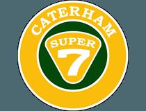 Caterham fälgar