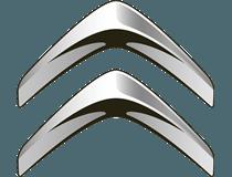 Citroën fälgar