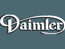 Daimler fälgar