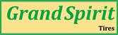 Grand Spirit däck billigt, snabbt och tryggt på Tyred.se