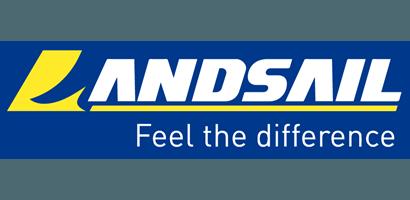 Landsail däck billigt, snabbt och tryggt på Tyred.se