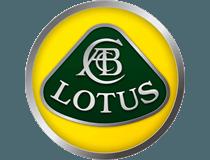 Lotus fälgar