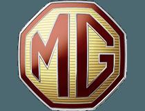 MG fälgar