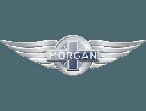 Morgan fälgar