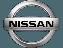 Nissan fälgar