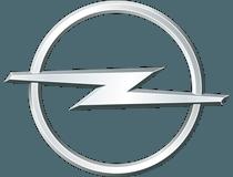 Opel fälgar