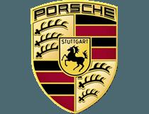 Porsche fälgar