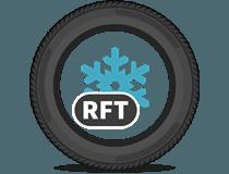 Punkteringsfria vinterdäck