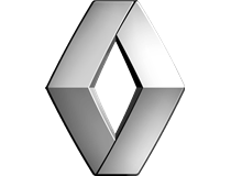 Renault fälgar