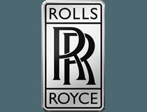 Rolls-Royce fälgar
