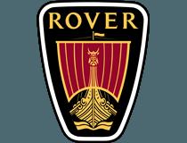 Rover fälgar
