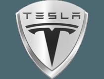 Tesla fälgar