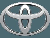 Toyota fälgar