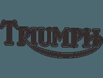 Triumph fälgar