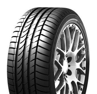 Dunlop Sportmaxx TT