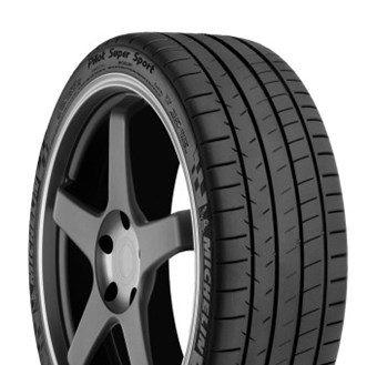 Michelin Pilot SuperSport
