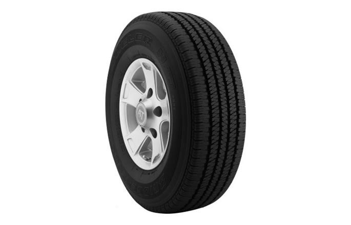 Bridgestone D684II