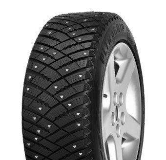 Goodyear UltraGrip Ice Artic