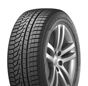 Hankook Winter i*Cept Evo 2 SUV W320A