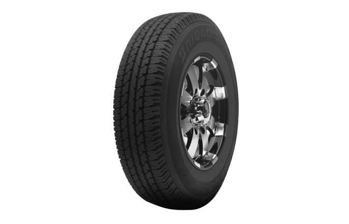Bridgestone D693III
