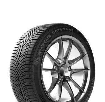 Michelin CrossClimate +