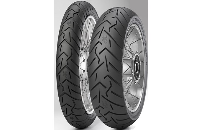 Pirelli CORPTR2