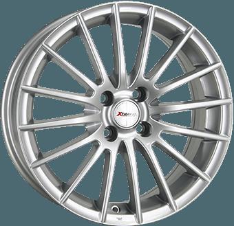 Xtreme X12 Silver
