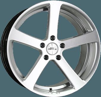 Inter Action Racing Hyper silver