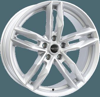 Rosso RR8 Silver