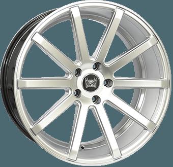 Solieil LXT-1 Hyper silver