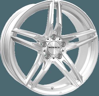 Monaco GP1 Silver