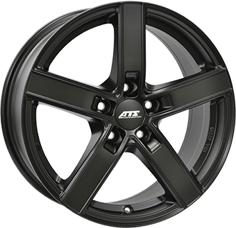 ATS Emotion Matt black