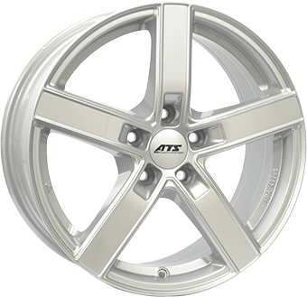 ATS Emotion Silver