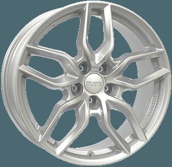 Anzio Spark Silver
