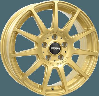 Monaco Rallye Gold