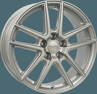 Anzio Split Silver