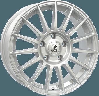 IT Wheels Sofia Silver
