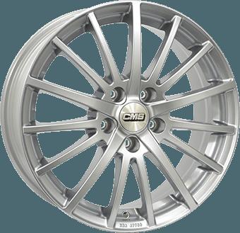 CMS C16 Silver