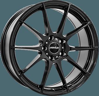 Novus 0.2 Gloss Black