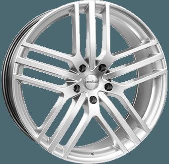 Novus 0.3 Hyper silver