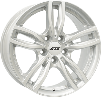 ATS Evolution Silver