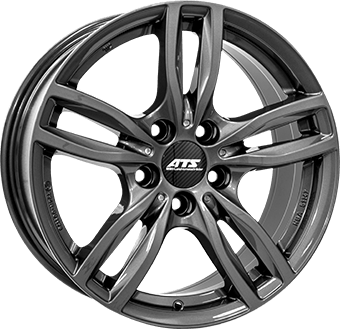 ATS Evolution Anthracite
