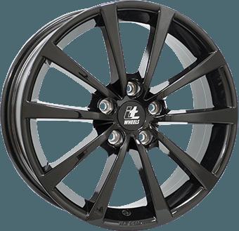 IT Wheels Alice Gloss black
