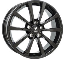 IT Wheels Alice Gloss Black