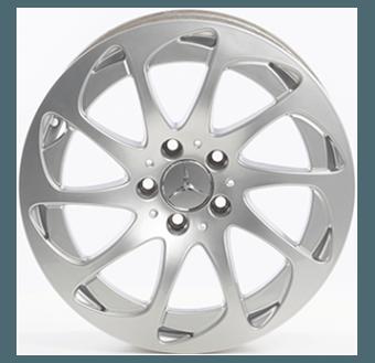 Original Equipment OE66ME231 Silver
