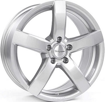 Tomason TN11 Silver