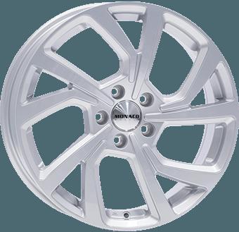 Monaco Pace Silver
