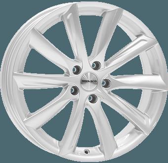 GP6 Silver