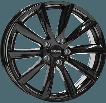 GP6 Gloss Black