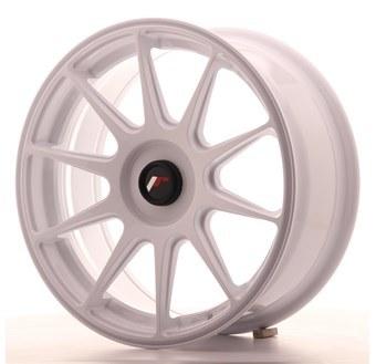 JR11 White